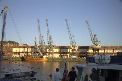 Bristol Harbourside Festival 02-08-03 017
