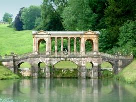 Palladian Style Bridge