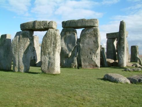 Stonehenge 06-03-04 021