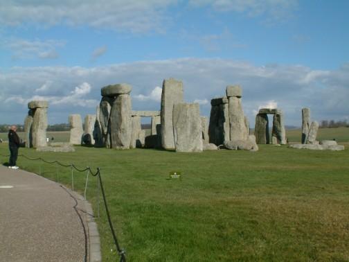 Stonehenge 06-03-04 026