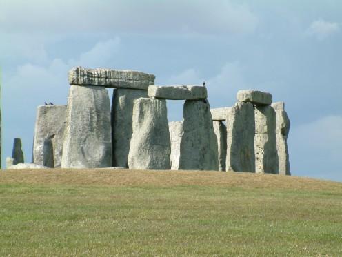 Stonehenge 06-03-04 037